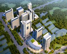 开发区人民医院项目