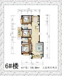 开发新居二期房屋销售价格及优惠政策